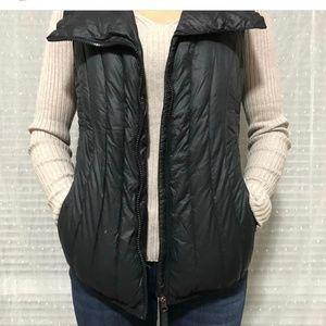 Black Calvin Klein Vest